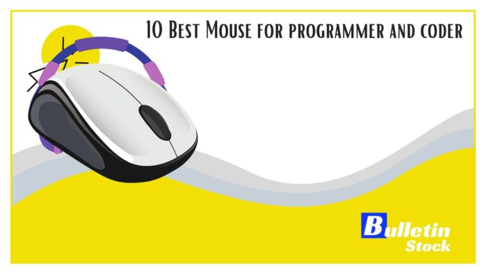 10 Best Mouse for programmer and coder