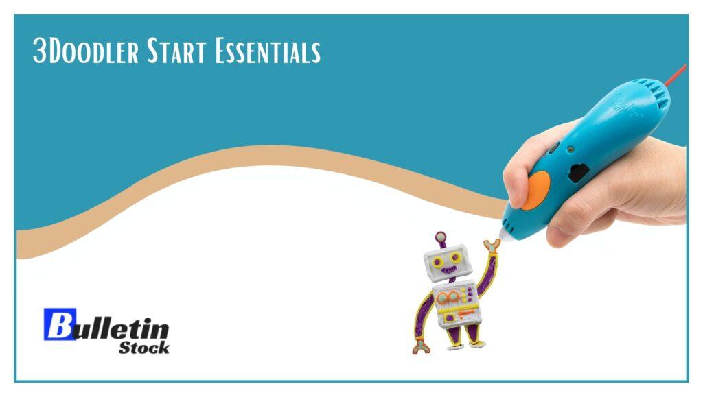 3Doodler Start Essentials