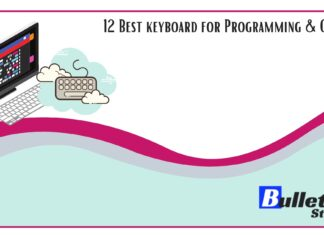Best Keyboard for Programming & Coding in 2021