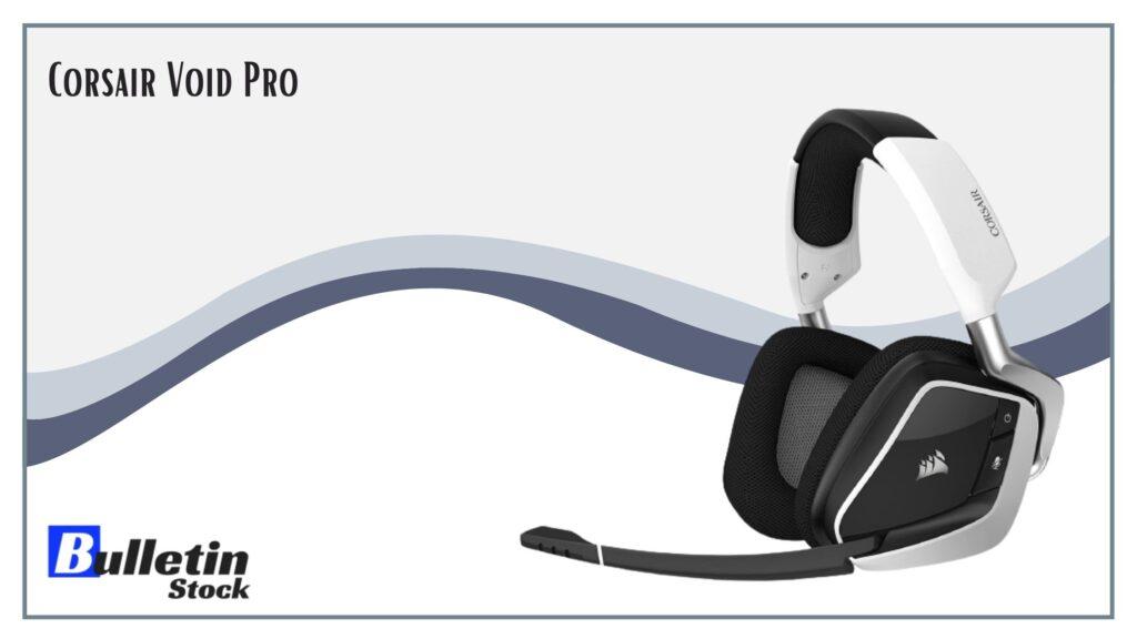 Corsair Void Pro