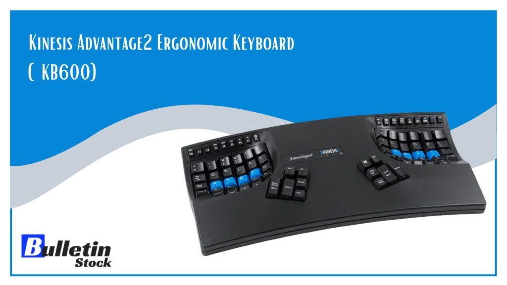 Kinesis Advantage2 Ergonomic Keyboard