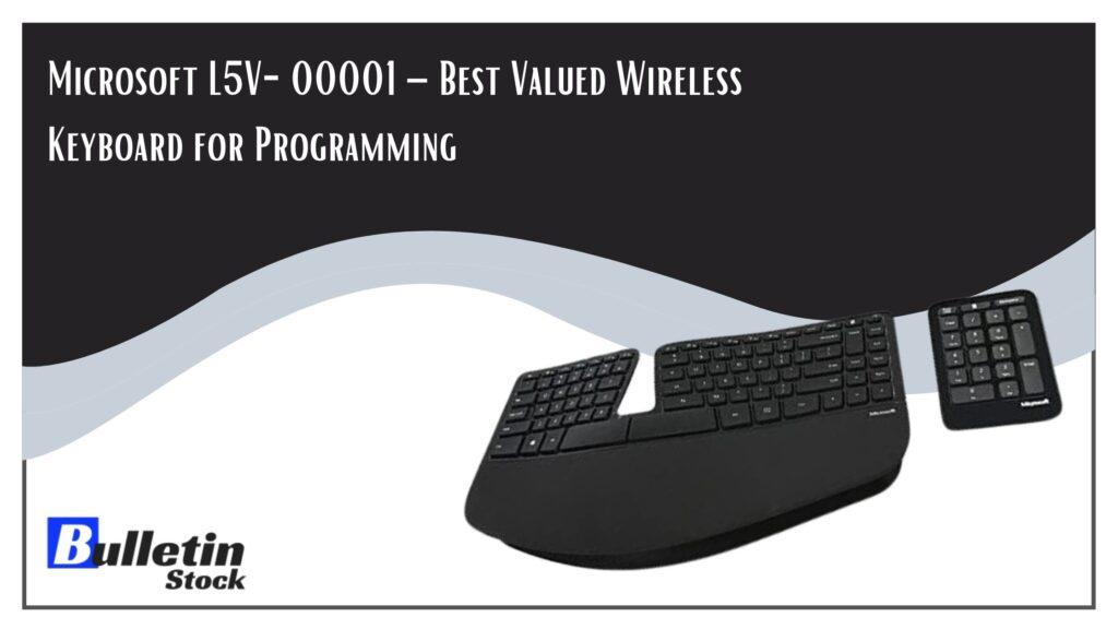 Microsoft L5V-00001