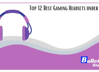 Top 12 Best Gaming Headsets under $100