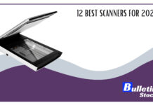 12 BEST SCANNERS FOR 2021