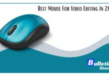 Best Mouse For Video Editing In 2021