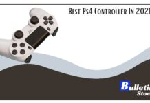 Best Ps4 Controller In 2021