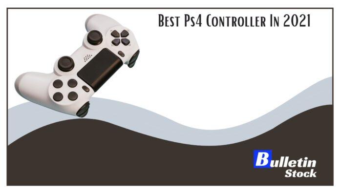 Best Ps4 Controller In 2021