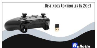 Best Xbox Controller In 2021