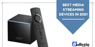 Best Media Streaming Devices In 2021