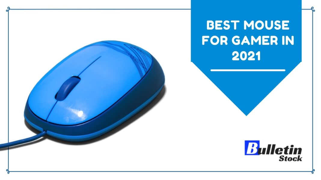 Best Mouse for Gamer In 2021