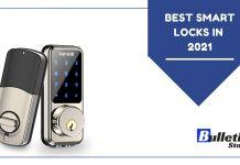 Best Smart Locks In 2021