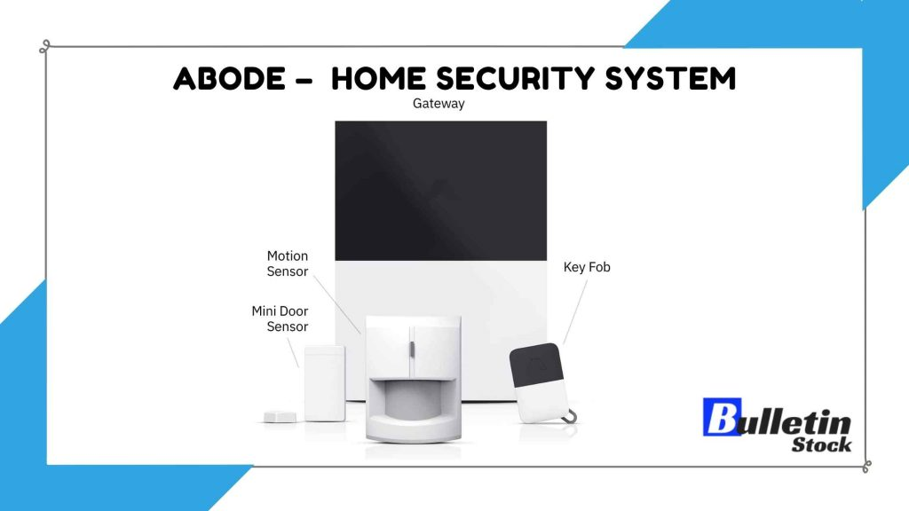 Abode – Home Security System