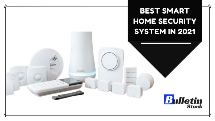 Best Smart Home Security System In 2021