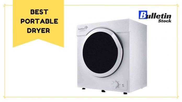 Best portable dryer In 2021