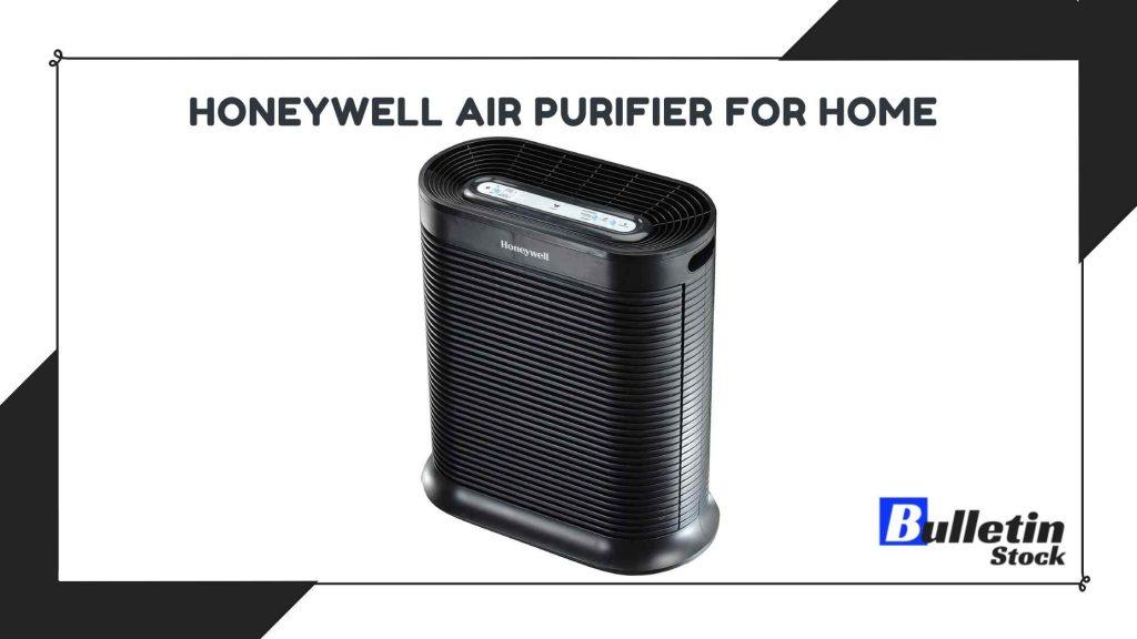 Honeywell Air Purifier for Home